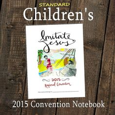 Children's Edition Notebook [Standard] - Digital PDF File Download