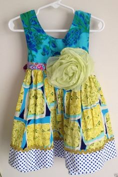 Matilda Jane Art Fair Platinum Shasta Into The Blue Size 2 | eBay