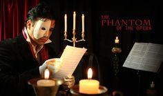The Phantom of the Opera - Cristiano Nichelle & Natalia Krishtopets