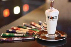 Latte Pralino