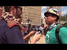Bernie Sanders Supporters Unite In DEMEXIT - 28 Jul '16 - YouTube - TYT Politics - 4:44
