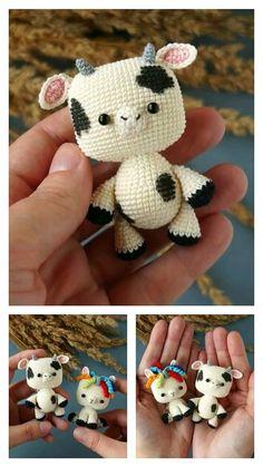 Afghan Rugs, Crochet Animals, Diy Toys, Diy Crochet, Free Pattern, Crochet Patterns, Diy Crafts, Embroidery, Knitting