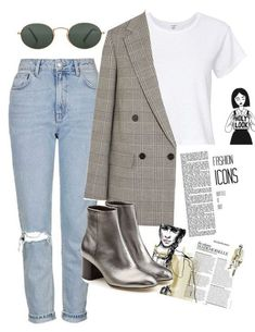 Rock on und sieh dabei gut aus - - Style - Kleidung Summer Outfits Women, Fall Winter Outfits, Spring Outfits, Summer Winter, Ootd Spring, Outfit Summer, Chic Outfits, Trendy Outfits, Fashion Outfits