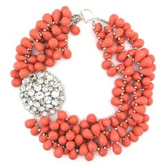 Some Bright Day necklace by Elva Fields #elvafields