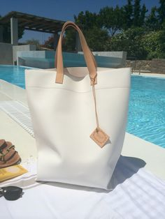 Thalassa bag by HappyM/Happyfruits collection