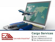House Movers, Cargo Services, Easy, City Movers