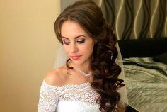 Свадебный макияж | Tyumen Style