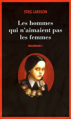 Stieg Larsson - Millenium    Edition: Actes Sud Collection: Actes Noirs