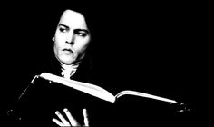 Ichabod Crane. Johnny Depp. Sleepy Hollow. Tim Burton