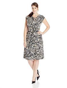 Plus Size Dresses: Looks that Flatter