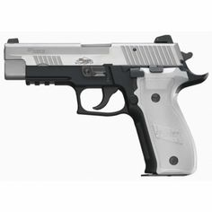 Sig Sauer P226 Platinum Elite Handgun-422576 - Gander Mountain