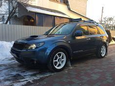 Subaru Forester lovely Sh