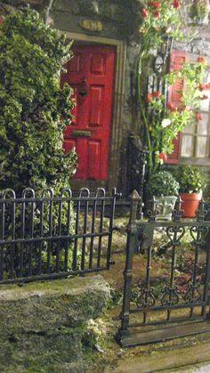 Studio E: Tutorials - Front yard English Garden