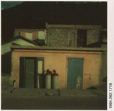 Building Facades - Walker Evans