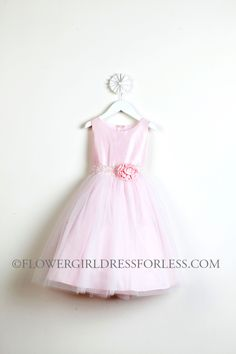 Girls Dress Style 468 - SALE Pink size 6mths, 2 or 12 (1 piece available each) $39.99