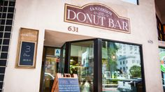 Donut Bar - Downtown's newest pastry addition for donut lovers - Thrillist San Diego