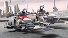 Could Disney's upcoming animated show, Star Wars Rebels contain easter eggs that tease themes from J.J Abrams' Star Wars: Episode VII? Star Wars Rebels, Star Wars 7, Star Wars Episodio Iv, War Novels, The Trooper, Star Wars Vehicles, Galactic Republic, Fandom, Episode Vii