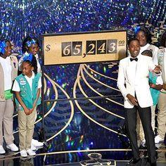 Girl Scouts say Chris Rocks Oscars bit did help raise $65000 http://shot.ht/1oXkI4B @EW