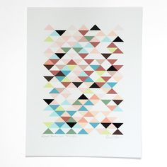 https://www.etsy.com/listing/157006292/triangles-art-print-pretty-pink-and-blue?ref=market