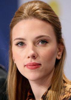 Scarlett Johansson's Best Hair and Makeup Looks | POPSUGAR Beauty