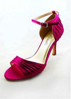 Fabulous Prom Shoes