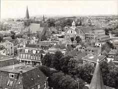 Heerenveen 1956