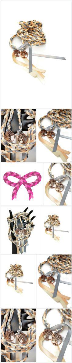 Copper Tree Of Life Wedding Handfasting Cord ~ Celtic Wedding ~ Handfasting ~ Nature ~ Wedding Ceremony ~ Handfasting https://www.thedivinitybraid.com/listing/564499079/copper-tree-of-life-wedding-handfasting