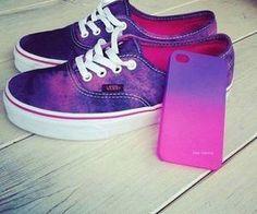 #Slippers #VioletAndPink #TeenStyle