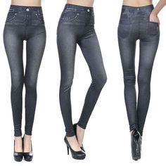 Uwback New Brand Summer Shorts Women Plus Size Black Denim Jeans ...
