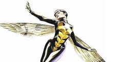 Image result for antman wasp