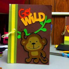 Cricut baby shower invites Baby Theme, Safari Theme, Jungle Theme, Baby Boy Scrapbook, Scrapbook Cards, Card Crafts, Paper Crafts, Cricut Baby Shower, Create A Critter