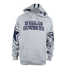 Dallas Cowboys Grey Face Mask Hooded Sweatshirt GBP 50.01 http://www.fansedge.com/Dallas-Cowboys-Grey-Face-Mask-Hooded-Sweatshirt-_-316829160_PD.html?social=pinterest_pfid22-27835