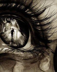 Desquiciado y Melancólico: SIN LAGRIMAS