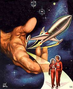 … mighty hand of science fiction - and love! http://flic.kr/p/Mhqw5u