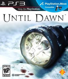 Until Dawn Full 2015 Ps4 PC ISO Torrent Download free game download via torrent 2015 game iso format or exe format…