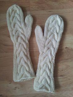 Bellas Bellisima, Gloves, Winter, Winter Time, Mittens