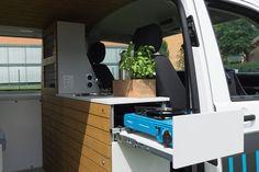 T4 T5 T6 Transporter Camper Wohnmobil Campervan