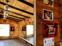 Espacio Guajira - Arte y Danza : Punta del Diablo, Rocha Uruguay |Portal