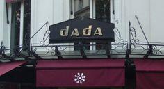 café dada