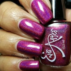 Ever After Polish HHC Giveaway Devil In A Sunday Dress