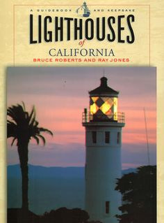 Lighthouses of California