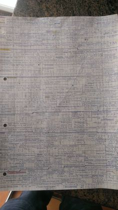 They were only allowed to bring one sheet to the physics exam... - Imgur