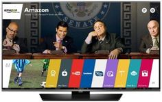 If you're looking for something with excellent features then, the ☛ LG Smart LED TV ☚ is something to take note of for future reference. LED TV Smart TV 3 x HDMI Ports WiFi Enabled USB Slots … Continue reading → Tv Without Cable, Ps Plus, Buy Tv, Lg Electronics, Tv Reviews, Home Network, Live Tv, Facebook, Smart Tv