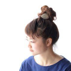 BIRDS' WORDS│[TILE HAIR ACCESSORY]ヘアアクセサリー