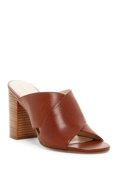 Scheral Suede Block Heel Dress Sandals 9tO0BNOuT
