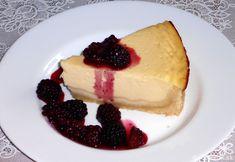 Fotorecept: Cheesecake s ovocím Cheesecake, Desserts, Food, Basket, Cheesecake Cake, Tailgate Desserts, Deserts, Cheesecakes, Essen