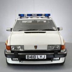 British Police Cars, Old Police Cars, Old Cars, British Car, Classic European Cars, Classic Cars, Retro Cars, Vintage Cars, Emergency Vehicles