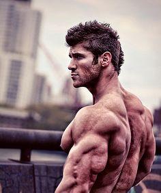 MuscleUp Bodybuilding. ~ mikE™