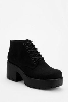 Vagabond Dion Lace-Up Ankle Boot 5cbf722a2e48c