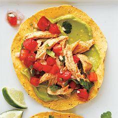 25 Best Chicken Recipes - Cooking Light